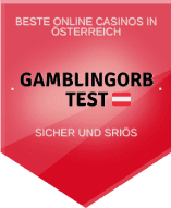 Sicherheit in Gambling ORB